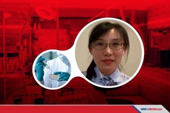 Li Meng Yan Janjikan Bukti Covid Dibuat di Lab Militer China