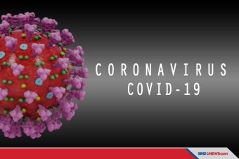 Tanda Bahaya! Mutasi Sempurna Covid-19 Terjadi di Indonesia