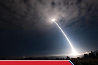Burevestnik : Rudal Jelajah Nuklir Rusia dengan Jangkauan Global