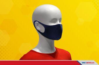Pelarangan Masker Scuba dan Buff di KRL Harus di Sosialisasi Masif