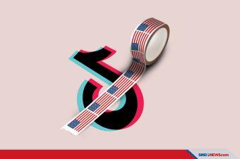 Perusahaan Digital Raksasa Amerika Serikat Incar Pasar TikTok