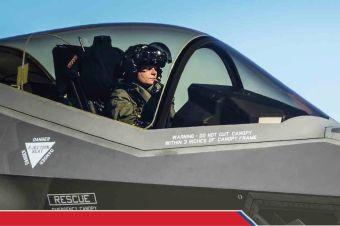 Pensiun Dini Jadi Momok, Pilot Marinir AS Digoda Bonus Melimpah
