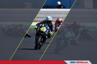 MotoGP Emilia Romagna 2020, Bakal Pecah Rekor Podium?