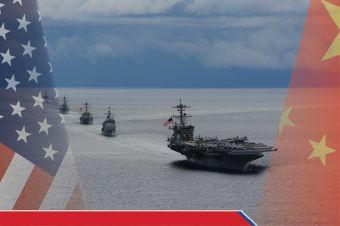 Pentagon: Miliki Kapal Perang Terbanyak, China Tak Bisa Tandingi AS
