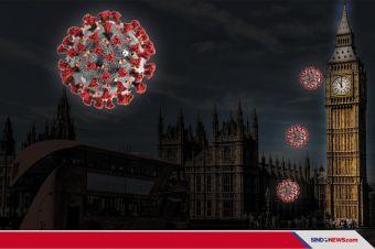 Pandemi Covid-19 Gelombang Kedua , Inggris Shut Down