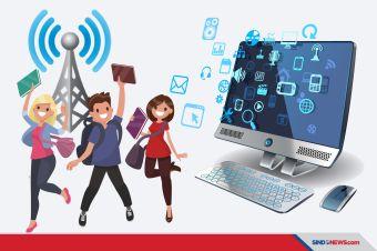 Catat! Jadwal Bantuan Kuota Internet Subsidi untuk Pendidikan