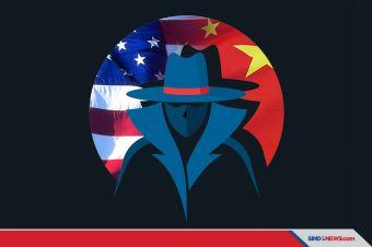 Polisi New York Ditangkap FBI karena Jadi Agen Mata-Mata China