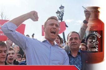 Macron-Rusia: Beri Kami Jawaban atau Tanggung Akibat