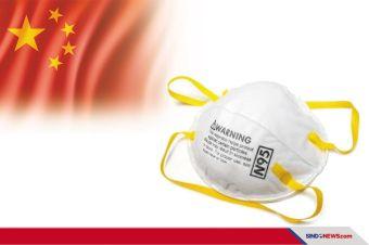 Masker N95 Buatan China Tidak Memenuhi Standar Minimum AS