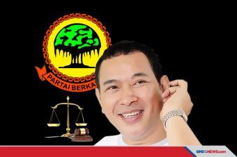 Konflik Berkarya, Tommy Soeharto Ajukan Gugat Menkumham