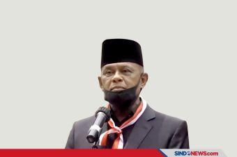 Dihadiri Gatot Nurmantyo Acara KAMI di Surabaya dibubarkan