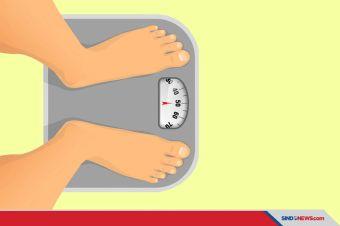 4 Kebiasaan yang Membuat Berat Badan Bertambah