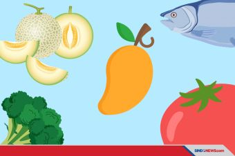 Makanan Sehat Ini Baik untuk Anak Selama Pandemi Covid-19