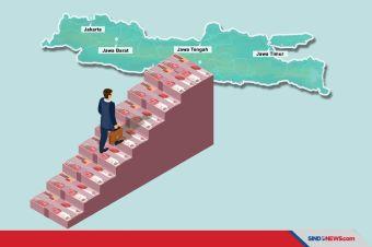 Investasi di Jabar Tertinggi, Kang Emil Kalahkan Anies, Khofifah, dan Ganjar