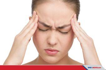 Sakit Kepala Menjadi Gejala Pertama Infeksi Covid-19