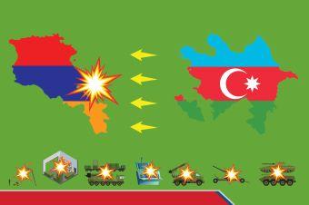 Selain S-300, Ini Senjata Perang Armenia yang Dilumat Azerbaijan