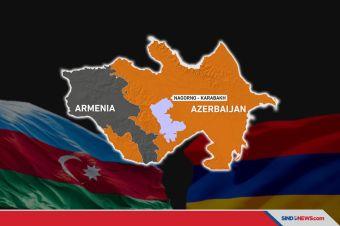 Azerbaijan Kuasai Nagorno Karabakh, Ahli Khawatirkan Genosida