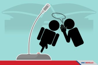Ini Pengakuan Azis Syamsuddin, Soal Puan Matikan Mikrofon