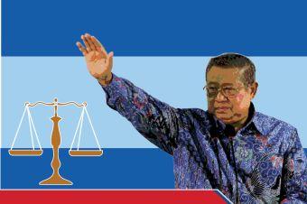 Tudingan SBY Biayai Demo UU Ciptaker, PD Akan Tempuh Jalur Hukum