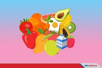 Makanan yang Bisa Dipilih Pasca Pemulihan Infeksi Covid-19