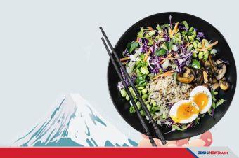 Diet Okinawa Dipercaya Membantu Meningkatkan Hidup Lebih Lama