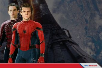 Tobey Maguire Bakal Muncul di Spider-Man 3 dan Doctor Strange
