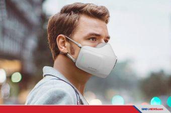 Berteknologi Tinggi, Masker Ini akan Beredar di Indonesia