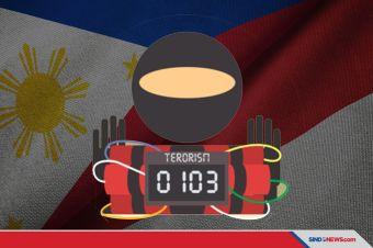 WNI Terduga Pelaku Terorisme di Filipina Coba Diverifikasi Kemlu