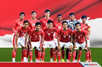 Timnas U-19 Siap Meledak, Striker Bagus Kahfi Pulih