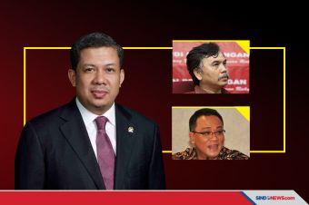 Fahri Hamzah: Pak Presiden dan Pak Kiai, Kenapa Semua di Bui?