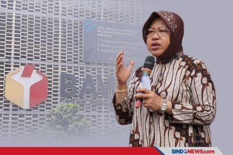 Melanggar Aturan, Tri Rismaharini Dilaporkan ke Bawaslu Surabaya