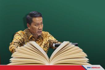 UU Cipta Kerja Kembali Berubah di Istana Diakui Ketua Baleg DPR