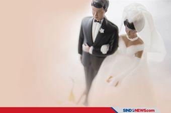 Pemprov DKI Berencana Beri Izin Gelar Resepsi Pernikahan di Rumah
