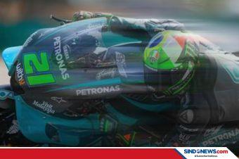 Hasil MotoGP Teruel 2020: Morbidelli Juara di Sirkuit Aragon