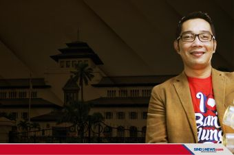 Ridwan Kamil, Gubernur yang Inspiratif