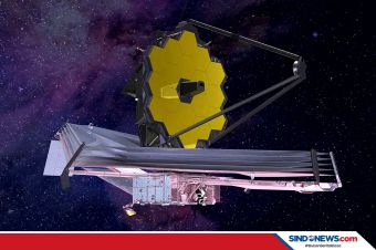JWST, Teleskop Luar Angkasa Terbaru NASA Siap Diluncurkan