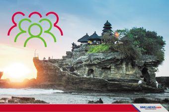 Libur Panjang, Bali Batasi 50 Persen Kunjungan Wisatawan