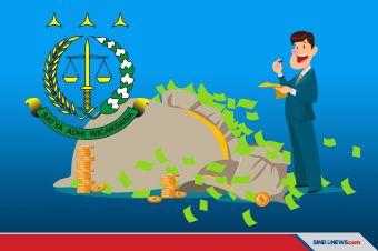 Dalam 1 Tahun Bekerja, Jaksa Agung Selamatkan Uang Negara