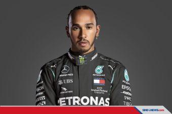 Lewati Rekor Schumacher, Hamilton Cetak Sejarah di GP Portugal