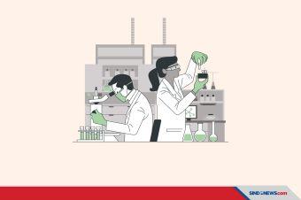 Produksi Vaksin Covid-19 Mencapai 1 Miliar Dosis per Tahun