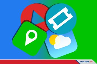 Rekomendasi Aplikasi yang Bermanfaat untuk Long Weekend