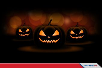 Perayaan Halloween, Festival Kostum Menyeramkan yang Mendunia