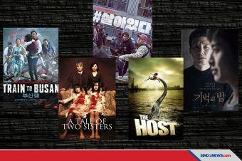 5 Film Korea Seram yang Cocok untuk Malam Halloween Kamu