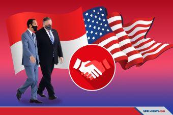 Keinginan Jokowi Agar Amerika Komitmen Jadi Sahabat Indonesia