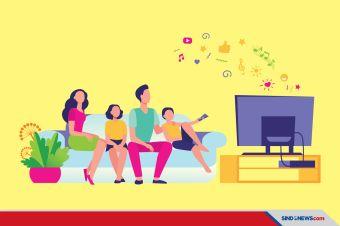 Kecewa Liburan Cuma di Rumah, Ada Aplikasi yang Siap Menemani