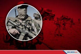 Sadisnya Pasukan Khusus Australia Saat Tugas di Afghanistan