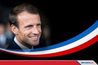 Protes Pernyataan Presiden Prancis, Ini Tanggapan PBNU