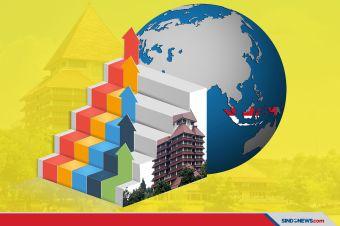 Ini 9 Universitas Terbaik Indonesia di dunia tahun 2021