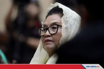 Siti Fadilah Supari Bebas, Ini Perjalanan Kasusnya