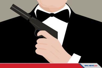 Aktor-Aktor Berbakat yang Pernah Memerankan James Bond